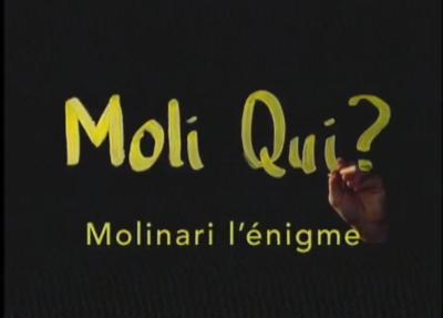 Moli who?