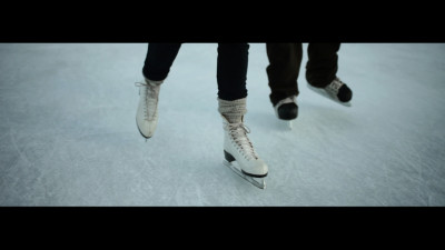 Roule-moi un patin